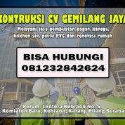 KONTRUKSI CV GEMILANG JAYA SURABAYA (27953291) di Kota Surabaya