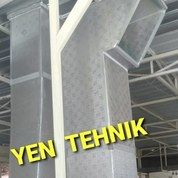 Pabrikasi Ducting PU (27954523) di Kota Surabaya