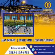 JASA IMPORT BROMPTON | GOODS FORWARDER (27955767) di Kota Jakarta Timur