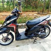 HONDA VARIO TECHNO 110 CW 2011 FULL OPTION TANGAN 1 GANTENG MAKSIMAL (27956111) di Kab. Bekasi