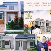 MILIKI HUNIAN EKSKLUSIF TERLENGKAP FREE DP, MAU ?? (27961375) di Kota Tangerang
