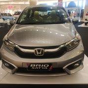 Honda Brio Satya Diskon Spesial DP Minim (27964111) di Kota Surabaya