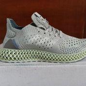 Sepatu Adidas Futurecraft 4D X Daniel Arsham (27964431) di Kota Bandung