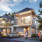 Rumah Murah Mewah Jakarta Timur Halim Pinang Ranti Strategis Pasti (27971719) di Kota Jakarta Timur