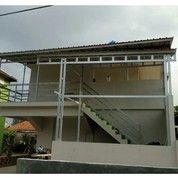 Rumah Kontrakan, 2,5M (Full Terisi) 6 Kontrakan Di Cipayung Depok (27972103) di Kota Depok