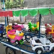 Odong Odong Kereta Panggung BBC Campuran (27974267) di Kab. Tangerang