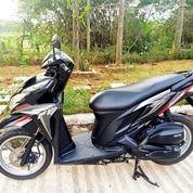 HONDA VARIO TECHNO 125 ESP CW 2013 FULL ORIGINAL TANGAN 1 PAJAK BARU GRESS ISTW (27974371) di Kab. Bekasi