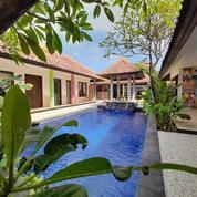 Villa Lantai 1 Di Kawasan Seminyak Dkt Sunset Road Nakula Kunti Legian (27975159) di Kota Denpasar