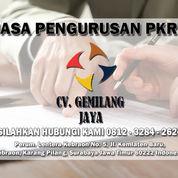 JASA PENGURUSAN PKRT SURABAYA (27975975) di Kota Surabaya