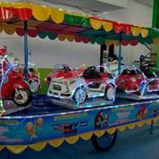 Best Seller Odong Odong2 AL Kereta Panggung Mini Coaster (27976723) di Kab. Mesuji