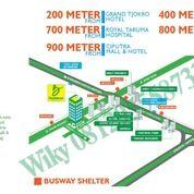 Apartment Dengan Okupansi Tertinggi (27976815) di Kota Jakarta Barat