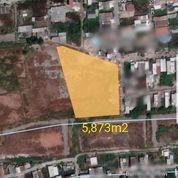 Tanah Kavling Lokasi Medokan Ayu Rungkut (27977915) di Kota Surabaya