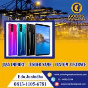 JASA IMPORT DOOR TO DOOR | GOODS FORWARDER (27979891) di Kota Jakarta Timur