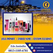 JASA IMPORT KOSMETIK | DOOR TO DOOR | GOODS FORWARDER (27983067) di Kota Jakarta Timur