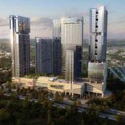 Apartemen Grand Sungkono Lagoon Bisa KPA View City 1BR Executive (27983159) di Kota Surabaya