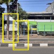 Gudang Strategis Di Mainroad Terusan Buahbatu Bandung (27983991) di Kota Bandung