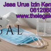 Izin Alat Kesehatan Dan Perbekalan Kesehatan Rumah Tangga I Jasa (27984011) di Kota Jakarta Selatan