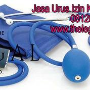 Izin Produksi Alat Kesehatan I Jasa (27984179) di Kota Jakarta Selatan