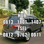 2014 NISSAN LIVINA XGEAR AT KMRENDAH50.000 MANUAL BOOK Expander Avanza Xenia Honda Jazz Freed Mobil (27984467) di Kota Jakarta Barat