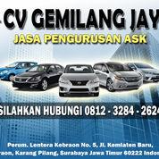 JASA PENGURUSAN BADAN USAHA LENGKAP BESERTA ASK (27984695) di Kota Surabaya