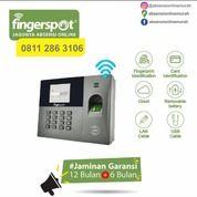 Mesin Absensi Fingerspot Support Wifi Neo 201BNC Jogja Magelang (27985995) di Kota Yogyakarta