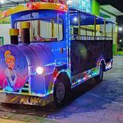 Kereta Mini Wisata Odong Bagusu (27987523) di Kab. Mamasa