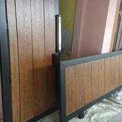 Pagar Woodplank Kediri Dan Sekitar (27988895) di Kota Kediri