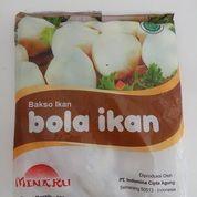 Minaku Bola Ikan 500 Gram Harga Promo (27988931) di Kota Surabaya