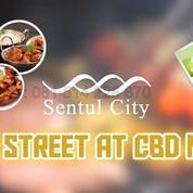 Food Street Cbd NIaga Sentul CIty Seberang Aeon (27989175) di Kota Bogor