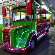 Kereta Wisata Odong Sepur Jalan FREE Design Dan Gambar (27990239) di Kota Depok