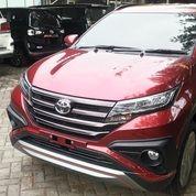 [TIDAK MURAH UANG KEMBALI] 2020 Toyota ALL NEW RUSH TRD SPORTIVO MANUAL (27990423) di Kota Surabaya