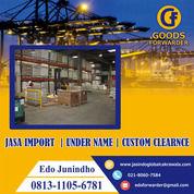 JASA IMPORT ELEKTRONIK DARI ASIA & EROPA | GOODS FORWARDER | 081311056781 (27990751) di Kota Jakarta Timur
