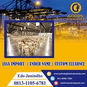 JASA IMPORT BARANG DARI ASIA & EROPA | GOODS FORWARDER | 081311056781 (27990783) di Kota Jakarta Timur