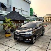 Toyota Avanza Veloz 1.5 AT 2017 Hitam Syariah (27992375) di Kota Jakarta Selatan