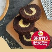 Kartika Sari - Brownies Gulung (PACKING AMAN) Kartikasari Bandung Toko Kuliner Toko Online OlehOleh (27993023) di Kota Bandung
