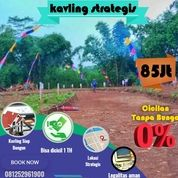 Kavling Murah SHM Fasilitas Perumahan Dekat Pasar Induk Kota Malang (27993283) di Kota Malang