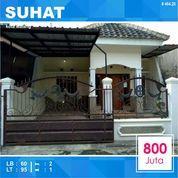 Rumah Murah Luas 91 Di Cengger Ayam Sukarno Hatta Kota Malang _ 464.20 (27993907) di Kota Malang
