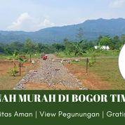 Tanah Murah Di Timur Bogor (27993995) di Kota Jakarta Timur