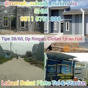 Rumah Subsidi Tangerang Ready Stok (27994695) di Kab. Tangerang