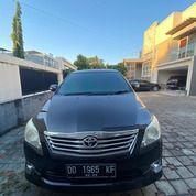 TOYOTA INNOVA G LUXURY MATIC 2012 (27995559) di Kota Makassar