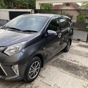 TOYOTA CALYA G PRIME MANUAL 2019 (27995639) di Kota Makassar