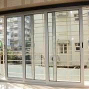 Pintu Kaca Alumunium HPM (27996087) di Kab. Sidoarjo