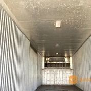 -10C,Box 9.6mtr Box AC Freezer/Pendingin Fuso Tronton Hino Isuzu Giga (27998899) di Kota Jakarta Utara