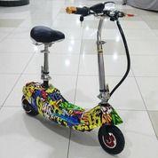 Scooter Listrik (28004683) di Kota Jakarta Timur