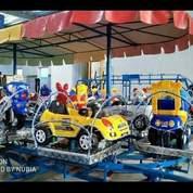 MURAH Odong Kereta Panggung Siap Pakai Usaha (28007255) di Kab. Bandung