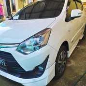 Toyota Agya TRD Sportivo Tahun 2017 (28009915) di Kota Jakarta Barat