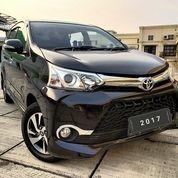 Toyota Avanza Veloz 1.5 At 2017 Hitam Syariah (28012363) di Kota Jakarta Timur