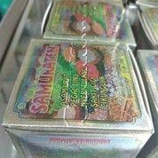 Samuraten Obat Asam Urat Asli Original (28012435) di Kota Jakarta Pusat