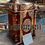 Mimbar Masjd Sumbawa (28014563) di Kab. Jepara