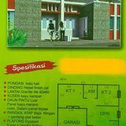 Rumah 1 Lantai Pasar Rebo Jakarta Timur (28017351) di Kota Jakarta Timur